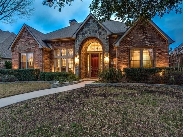 2412 Marblewood Drive, Plano TX 75093 - Photo 2