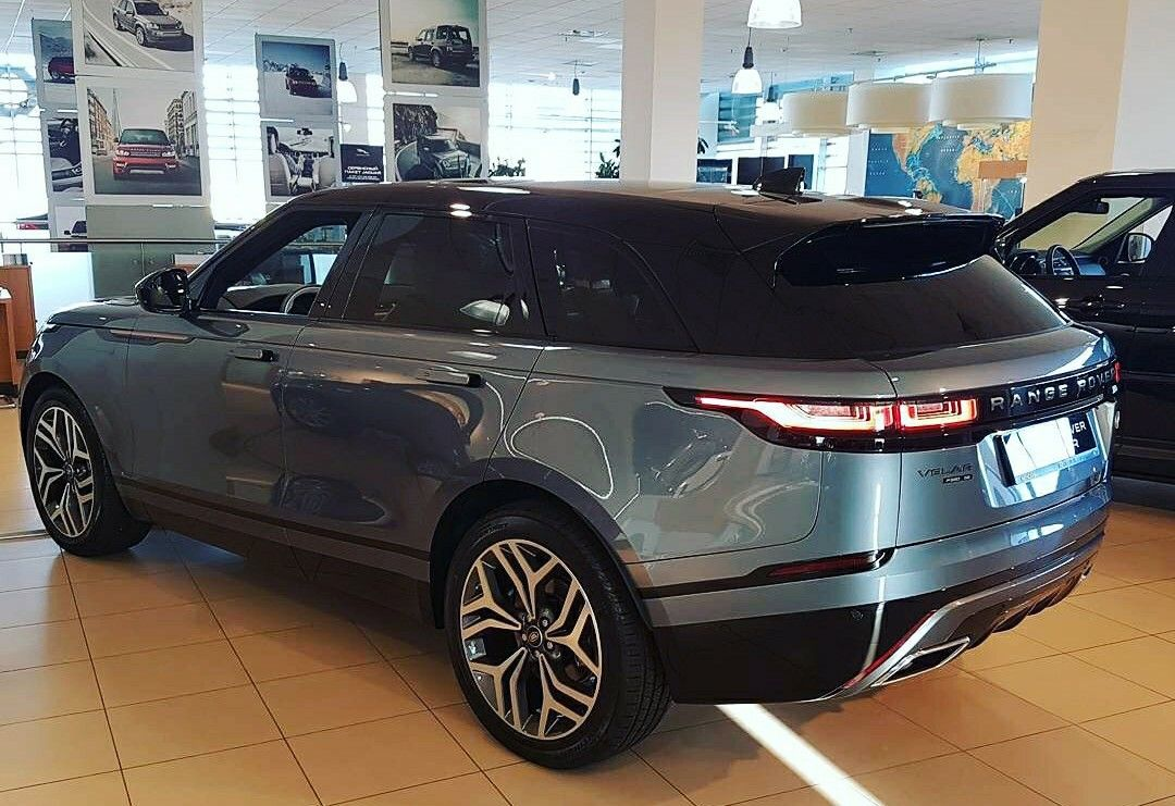 Pin By Harshil 41 On Range Rover Vellar Range Rover Supercharged Land Rover Dream Cars