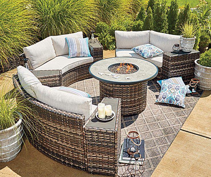 big lots outdoor furniture wild