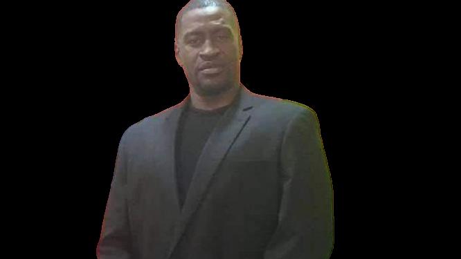 George Perry Floyd Jr Png Image Png Floyd
