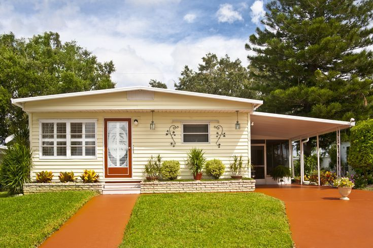 How to get a loan for a manufactured home in 2020 home