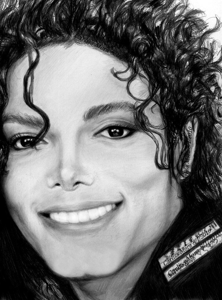 Tribute To Michael Jackson The King Of Pop RIP