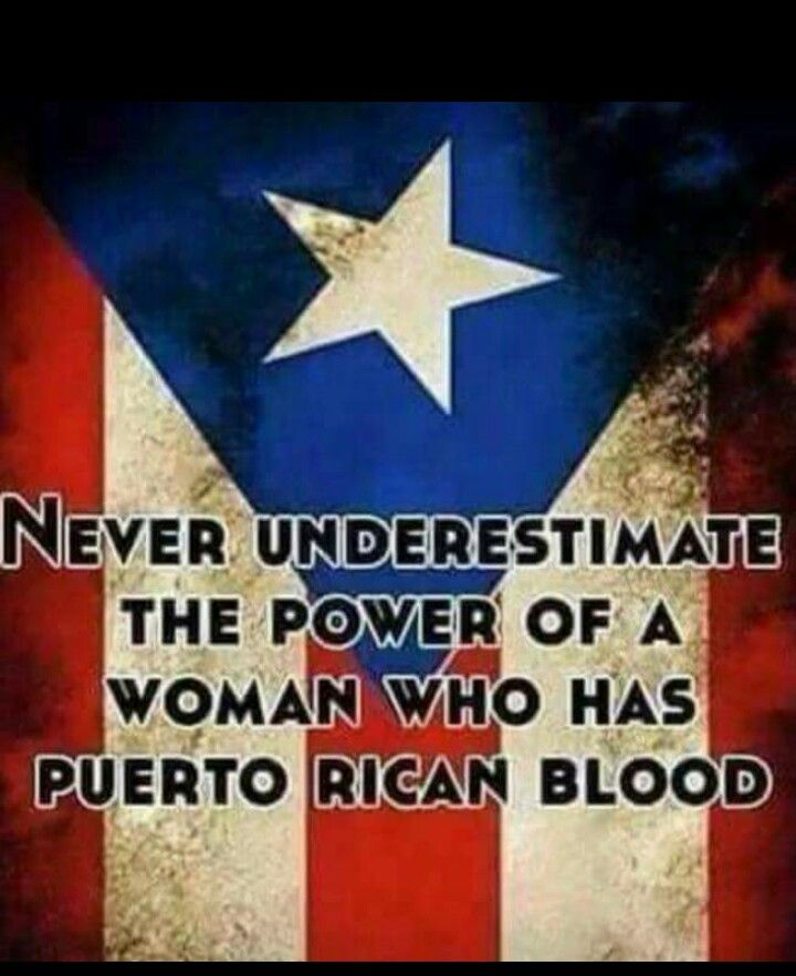 Puerto Rican Pride Quotes | Sayings | Puerto rican flag ...