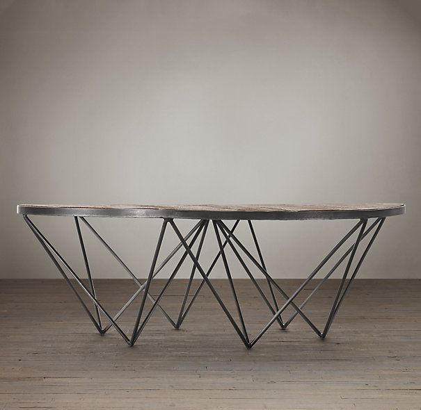 Tribeca Round Coffee Table Items your home needs