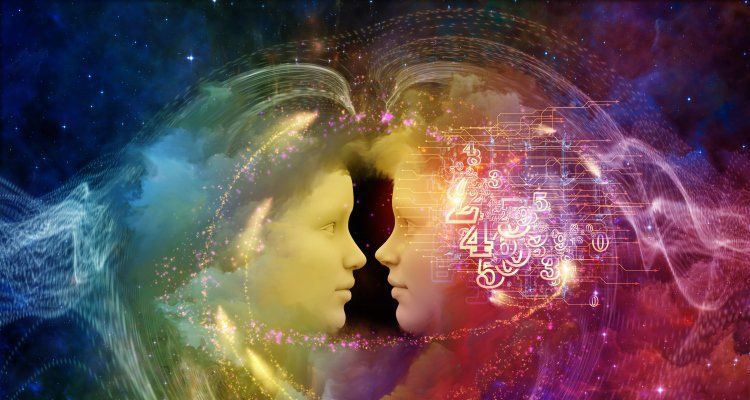 Difference Between Twin Flame Love And Romantic Love