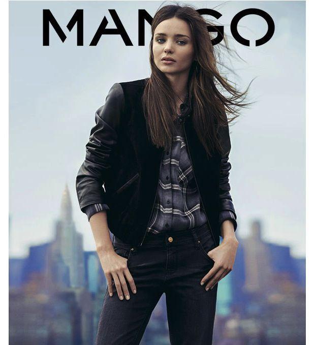 Mango Kleding.Miranda Kerr Mango Kleding Outfit Looks Model Winkel Herfst Winter