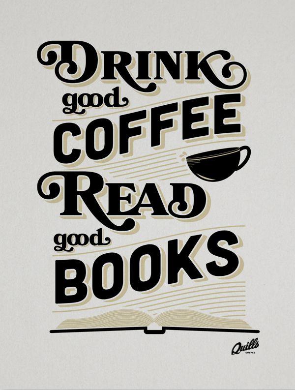 a literary coffee and tea menu coffee reading coffee books