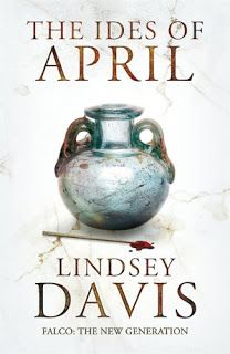 Pen and Paper: THE IDES OF APRIL (FLAVIA ALBIA MYSTERY #1).