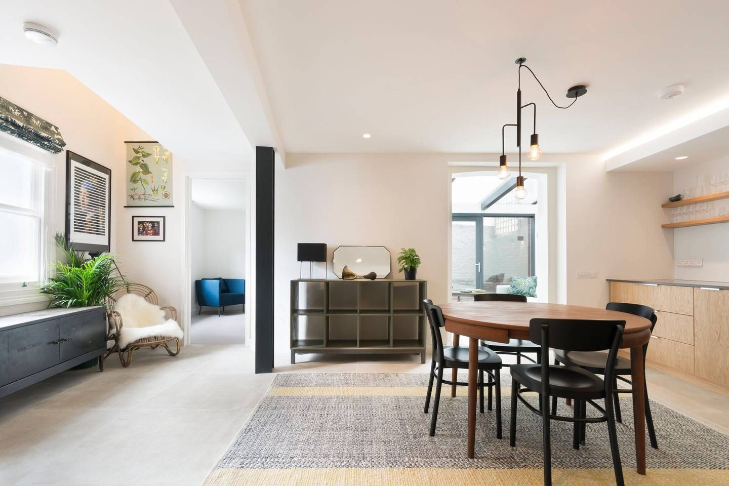 Warwick Avenue Luxury 2 Bed Bath Flat Garden Apartments For Rent In London England United Kingdom
