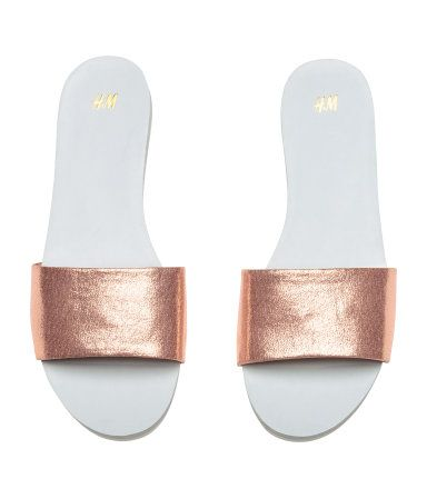 728119f98e8f Slide Sandals
