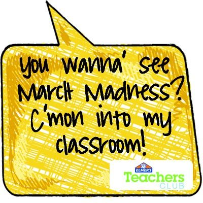 Do You Have A Little March Madness In Your Classroom Teacher Humor Teacher Memes Classroom Humor