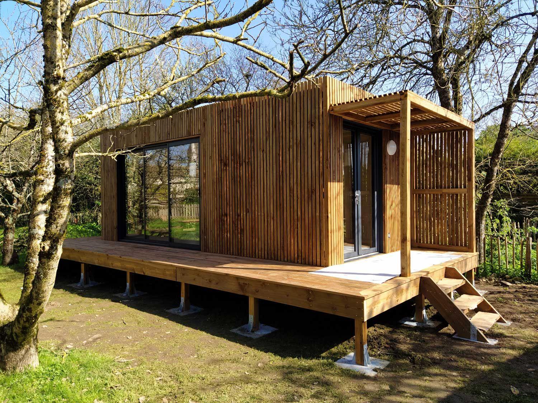 Epingle Sur Studios De Jardin Greenkub