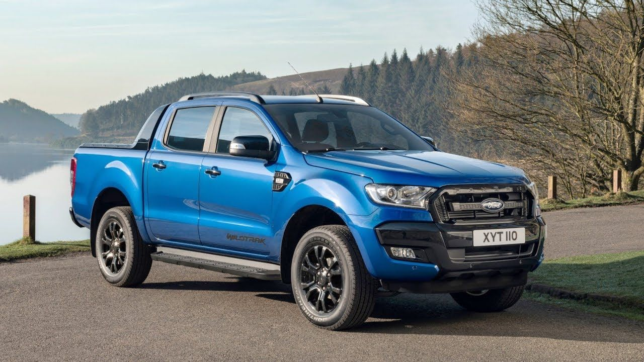 31++ Ford ranger north america 2019 inspirations