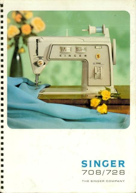 Singer 40 Sewing Machine Instruction Manual Sewing Machine Unique The Singer Company Sewing Machines