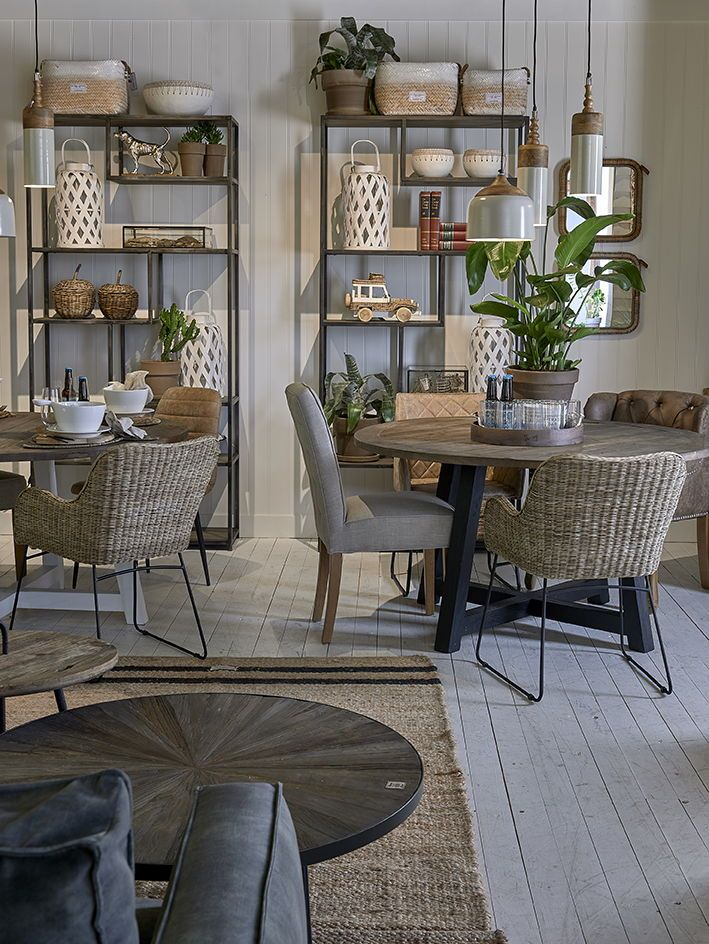 Interieur Ideeen Riviera Maison.New Collection The New Collection Features A Great Mix Of