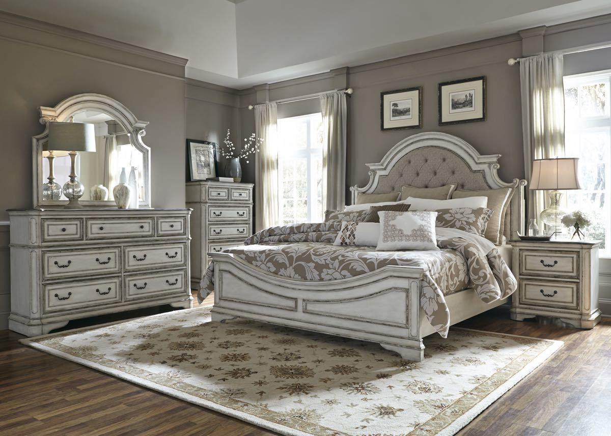 Liberty furniture magnolia manor bedroom hsn top picks