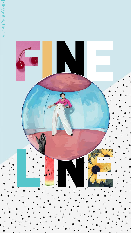 Harry Styles Fine Line Wallpaper Iphone Mobile Wallpaper