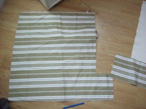 couture explique de renovation de housse de canape housse de canap pinterest housse. Black Bedroom Furniture Sets. Home Design Ideas