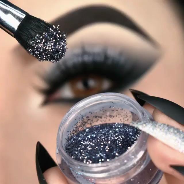 Inspiration makeup ... Para você se inspirar
