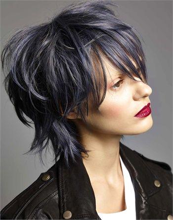 Tagli di capelli, tutte le tendenze - VanityFair.i