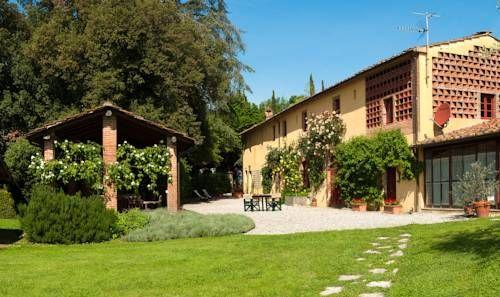 Villa Casa Maria Segromigno Monte Boasting an outdoor pool