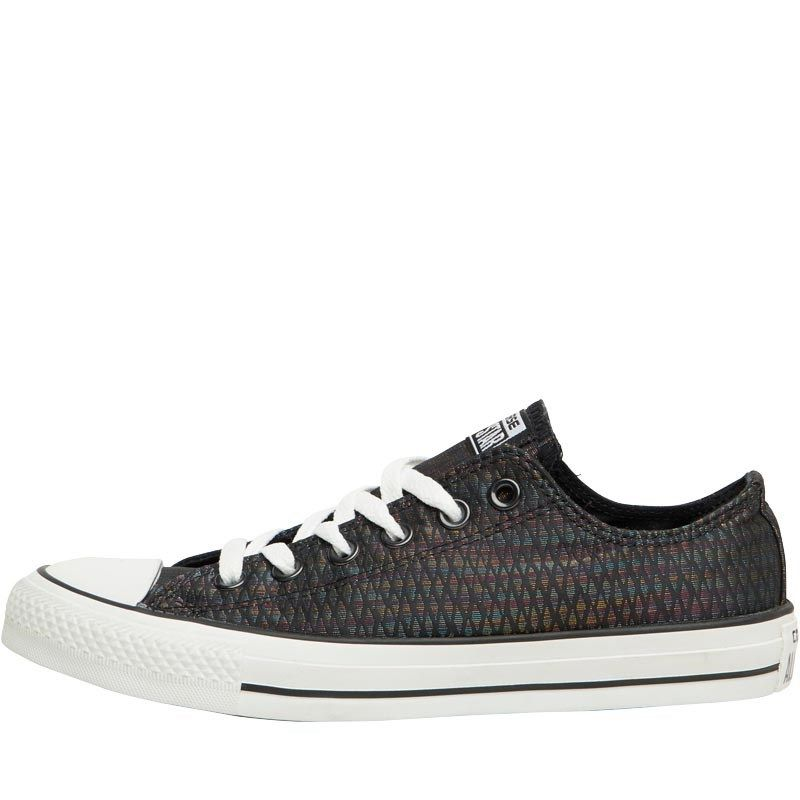 Ox Star Seasonal Converse Trainers BlackwhiteShoes Ct All wkXPTOZiu