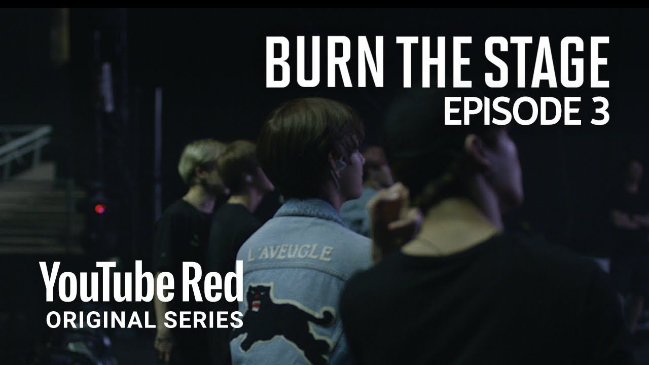 burn the stage watch online free