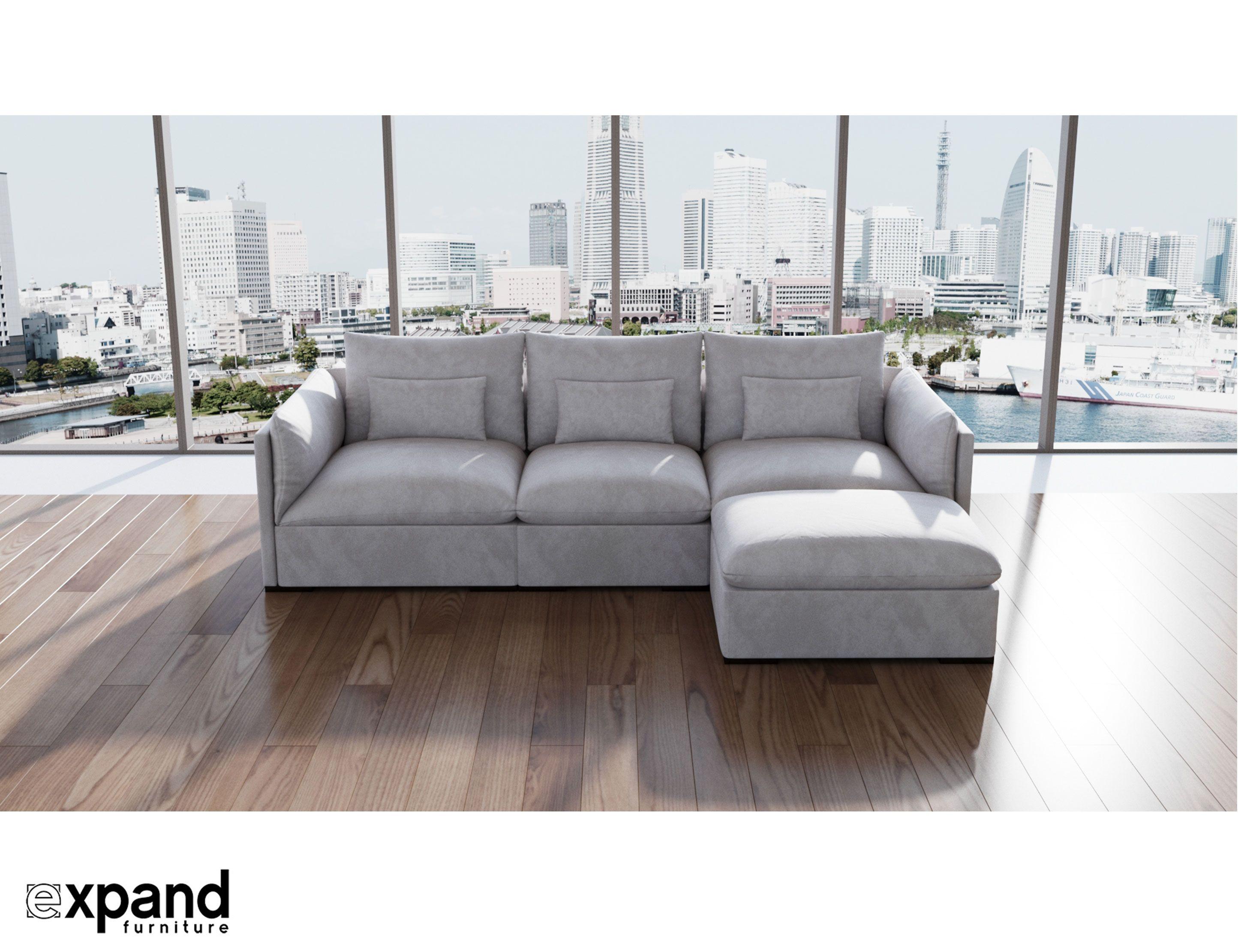 Pin by Expand Furniture on Modular Sofas Pinterest