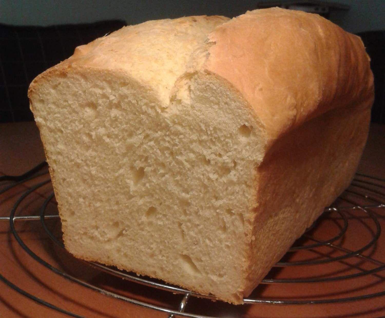 Rezept Variation von Weissbrot von Angie1969 - Rezept der Kategorie Brot