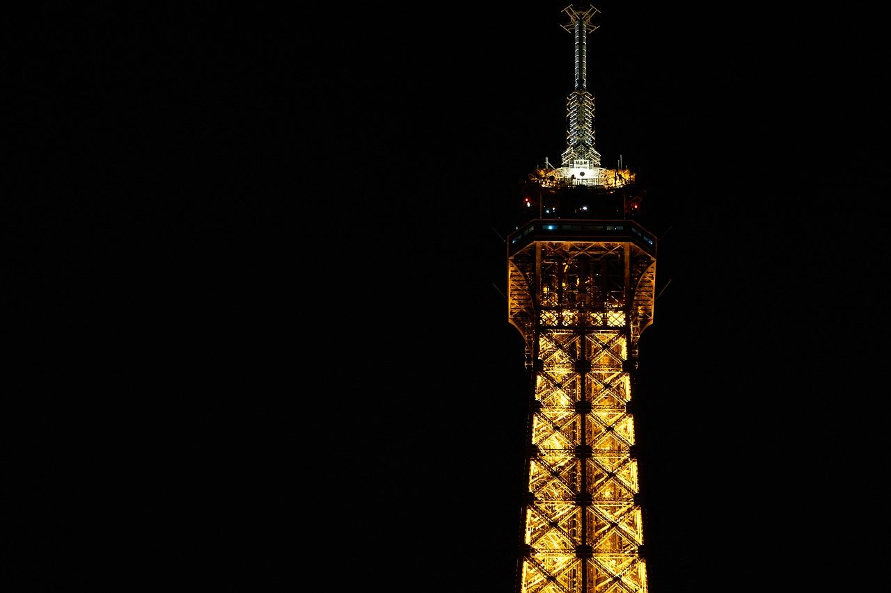 France France Paris Eiffel Tower France France