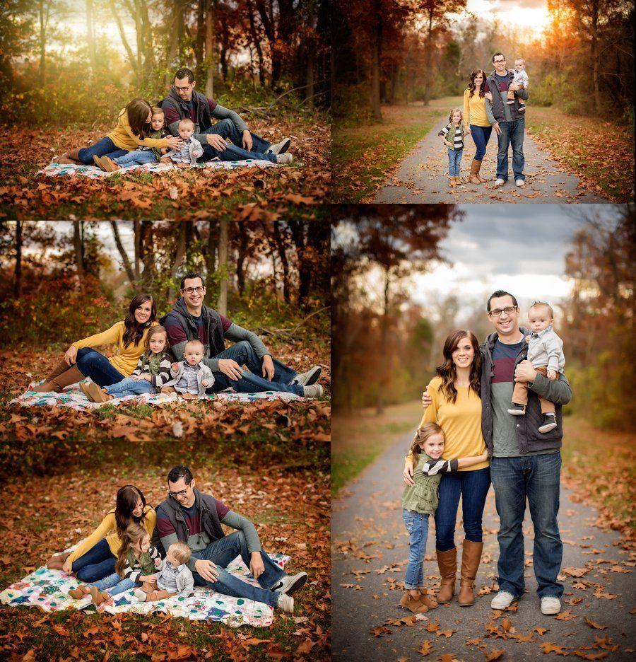 Family photo ideas 49