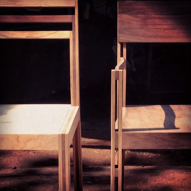 DUO And TREO CHAIR 2012 Pinterest