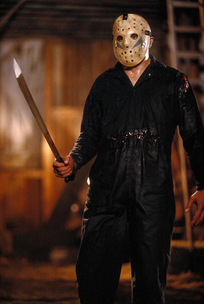 Friday The 13th Part V A New Beginning Jason Voorhees Friday The 13th Jason Friday