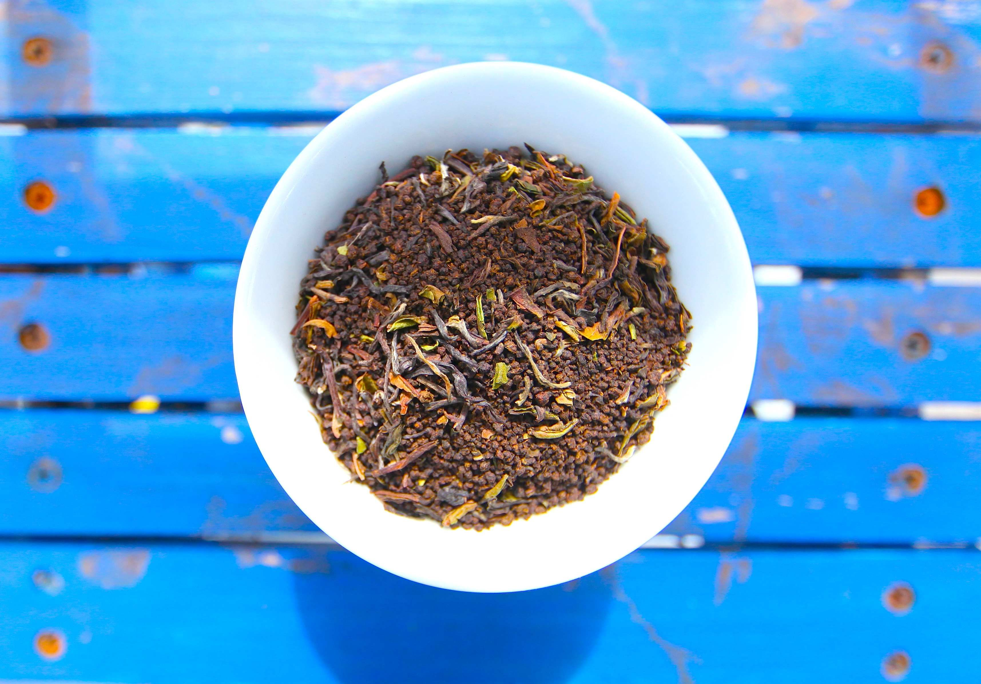Some good ideas here! 25 Tantalizing tea leaf reuses.