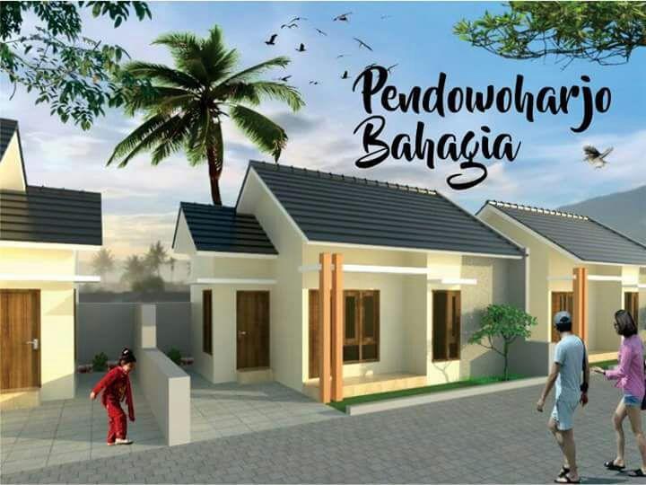 Cari Rumah Dijual Di Bantul Dijual Rumah Di Bantul Yogyakarta