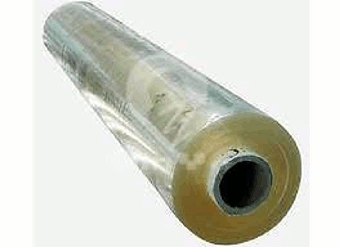 6 Gauge Clear Vinyl 54 Wide 10 Yard Roll Vinyl Rolls Clear Vinyl Vinyl