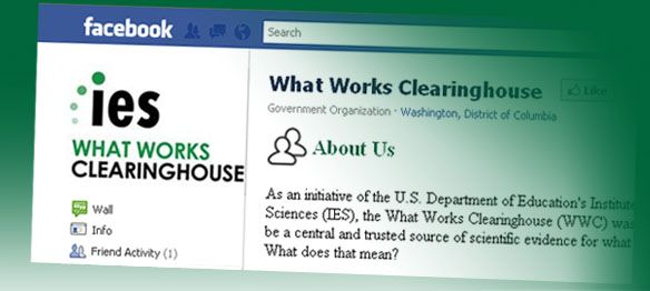 what works clearinghouse character education