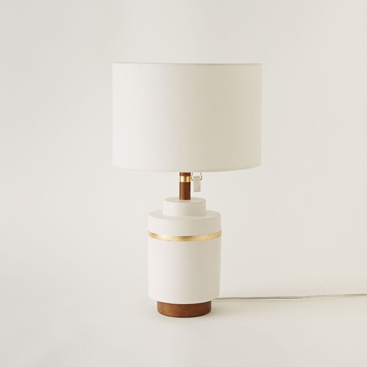 Captivating Creative Firm Roar + Rabbit Designs Textiles, Furniture And Home  Accessories That Blend Modern Style With Whimsical Details. This Ceramic  Table Lampu2014with ...