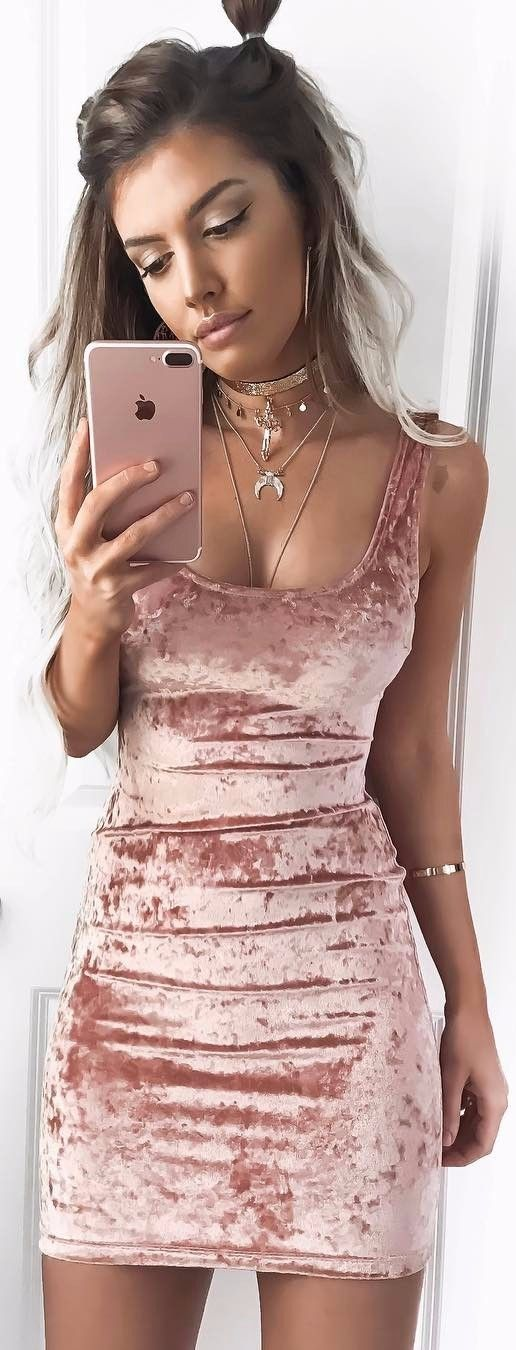 Trendy Summer Outfits: 50 Amazing Ideas To Copy ASAP | Terciopelo ...
