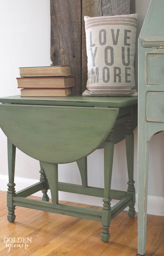Best 25+ Painted End Tables Ideas On Pinterest | Painting End Tables,  Refurbished End Tables And Redo End Tables
