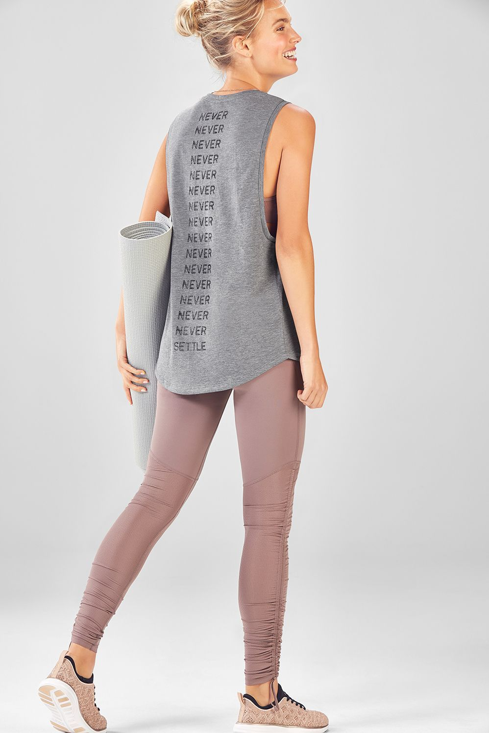 b01760e10e3 Rocca 3-Piece Outfit   What's in my closet   Athletic outfits ...