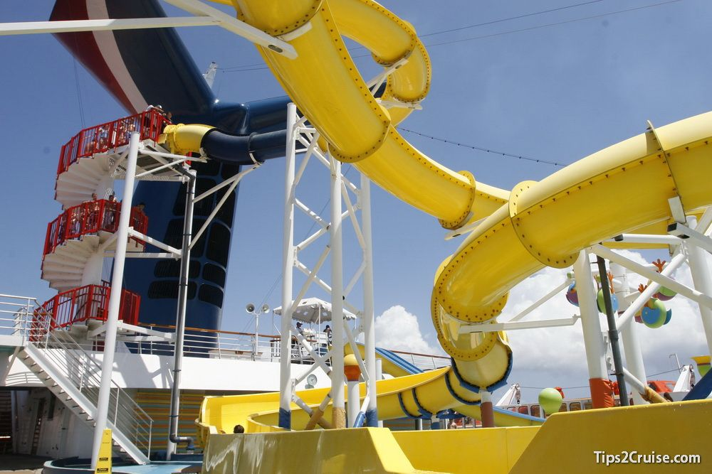 Cruise Ship Activities Geared Towards Teenagers View more