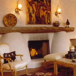 Unusual Adobe Fireplace Mantle New Home Construction Fireplace Mantle Home
