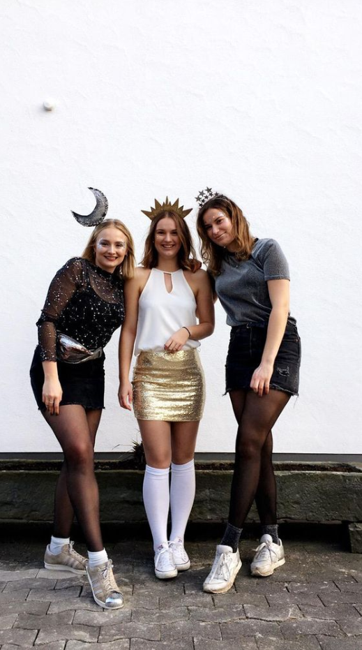 93+ Best DIY Halloween Group Costumes You Should Know #bffhalloweencostumes