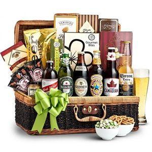 46+ Ideas Basket Gift For Boyfriend Life #boyfriendgiftbasket
