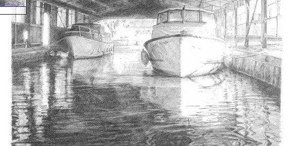 Landscape drawings in pencil 60 pencil sketches spectacular pencil sketch collection
