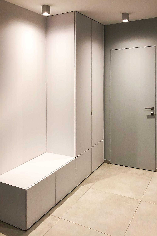 Garderobe online konfigurieren