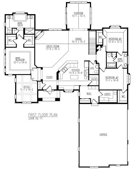 The Washburn Floorplan Victory Homes Of Wisconsin Custom Home Builder Custom Home Builders Home Builders Custom Homes