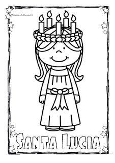 MaestraEmily: SANTA LUCIA!