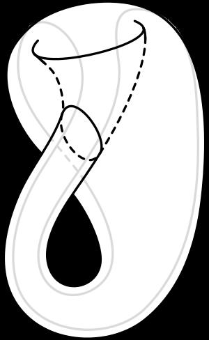 の 壺 クライン